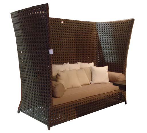 Love Seat And Day Bed